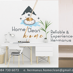 Home Clean Home - Hermanus profile image.