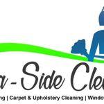 Sea Side Cleaners profile image.