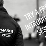 Performance Base Wexford profile image.