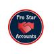 Pro Star Accounts logo