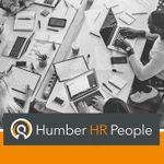 Humber HR People profile image.