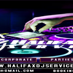 Halifax DJ Services profile image.