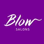 Blow Salons Dublin profile image.