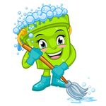 Sudsy Buckets Home Cleaning profile image.