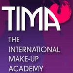 The International Make-up Academy profile image.