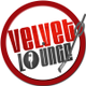 The Velvet Lounge Band logo