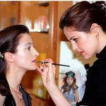 Paula Murphy Makeup Artist profile image.