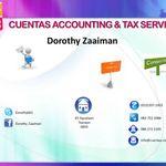 Cuentas Accounting profile image.