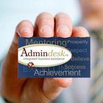 Admindesk.ca profile image.