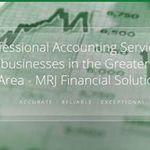MRJ Financial Solutions profile image.