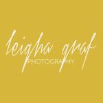 Leigha Graf Photography profile image.