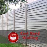 East Rand Walling profile image.