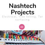 Nashtech projects profile image.