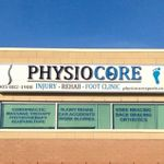 PhysioCore and Sports Rehab profile image.