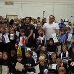 Kung Fu Schools Horsham profile image.