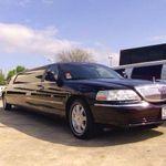 Alamo City Limo and Sedan Service profile image.