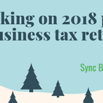 Sync Bookkeeping profile image.