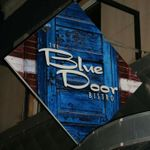 The Blue Door Bistro profile image.