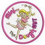 Mini The Dough-Nut profile image.