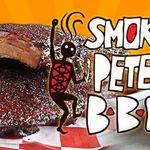 Smokin' Pete's BBQ profile image.
