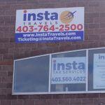 Insta Tax Services profile image.