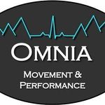 Omnia Movement & Performance profile image.