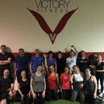 Victory Fitness profile image.