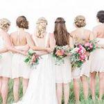 Austin Wedding Hair & Makeup profile image.