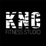 KNG Fitness Studio profile image.
