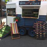 Pizza Horse Box profile image.