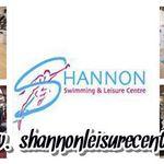 Shannon Swimming & Leisure Centre profile image.