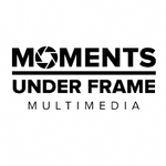 Moments Under Frame studios profile image.