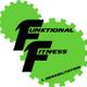 Funktional Fitness & Rehabilitation logo