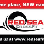 Red Sea CrossFit profile image.