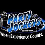 Party Jockeys profile image.