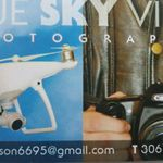 Blue Sky View Photography profile image.