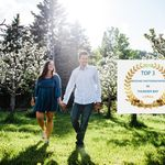 Cascades Photo + Video - Thunder Bay Weddings and Family profile image.