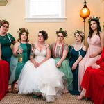 Quirky Love Photography Collective profile image.