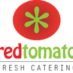 Red Tomato Fresh Catering profile image.
