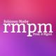 RMPM Design/ RMPM logo