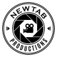 NewTab Productions logo