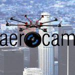 AeroCam Inspection par Drone Montreal profile image.