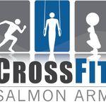 CrossFit Salmon Arm profile image.
