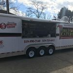 Fire House Catering profile image.