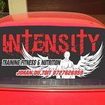 Intensity Training , Fitness, Nutrition & Clothing profile image.