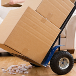 Town & Country Removals profile image.
