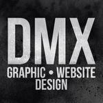 DMX Designs profile image.