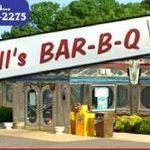 Shell's Bar-B-Q profile image.