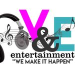 V & E Entertainment profile image.