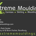 Extreme Mouldings profile image.